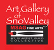 SNO VALLEY ART GALLERY